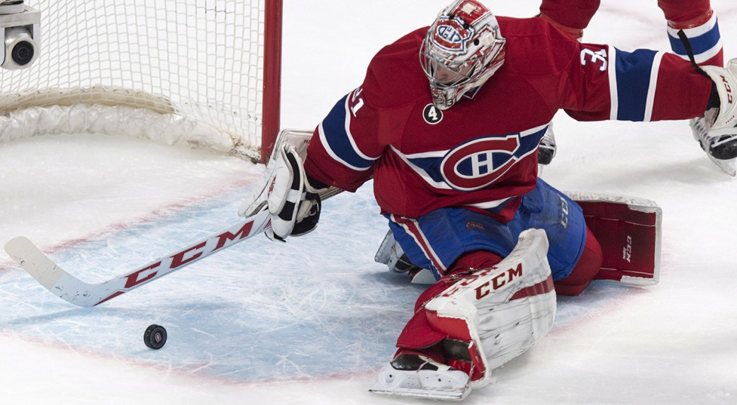 Fantasy Hockey Top 30 Goalies For Keeper Leagues