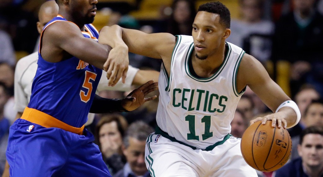Trail Blazers Agree To Terms With Forward Evan Turner - Sportsnet.ca