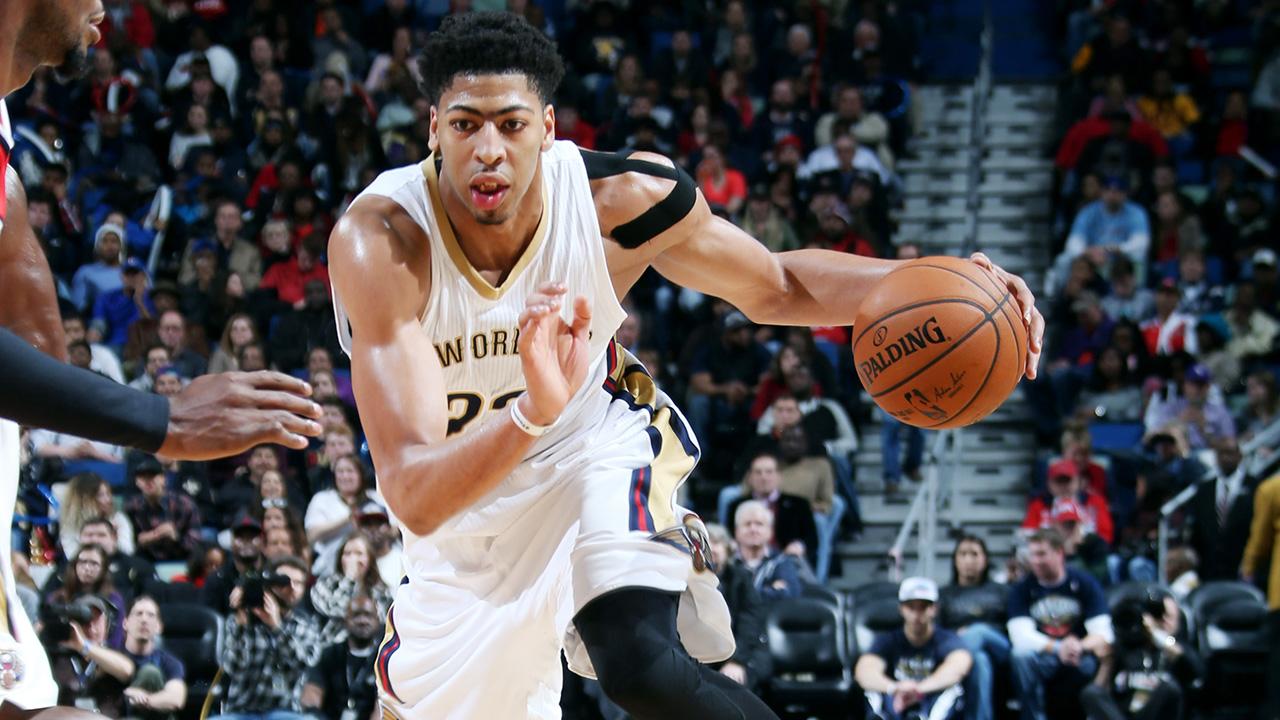 The evolution of Pelicans' Anthony Davis - Sportsnet.ca  The evolution o...