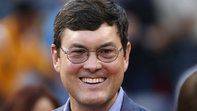 Pirates Owner Nutting Expects Nl Central Title Sportsnet Ca