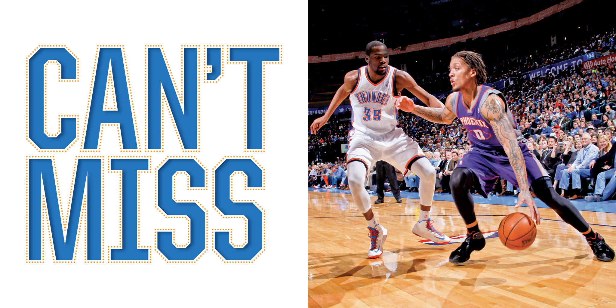 Kevin Durant and the road not taken