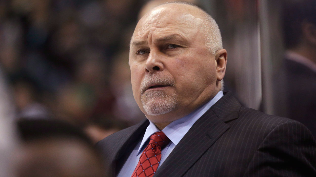 Don Cherry: 'The Most Nervous Guy In The Playoffs Is Barry Trotz'