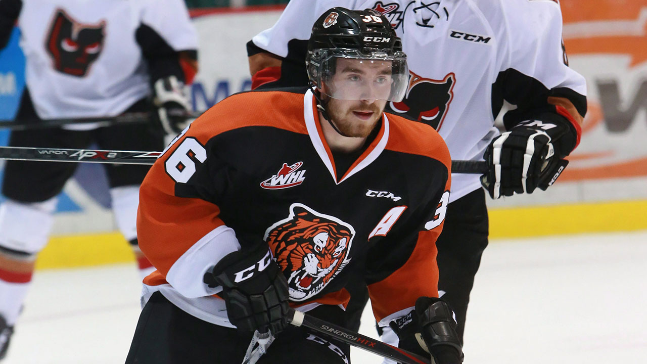 WHL: Medicine Hat Tigers Sign Multi-year Arena Deal