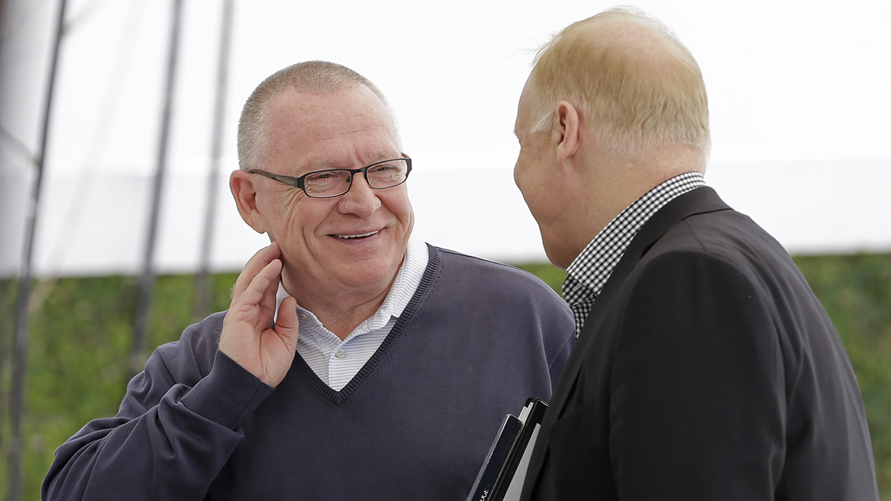Penguins' Jim Rutherford Looking Like The NHL's Smartest GM