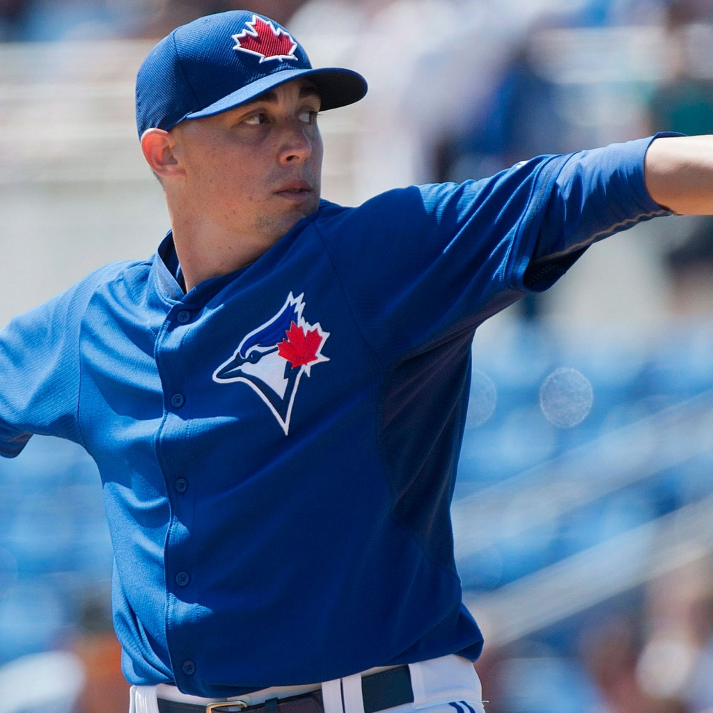 Three Things We Learned About Aaron Sanchez