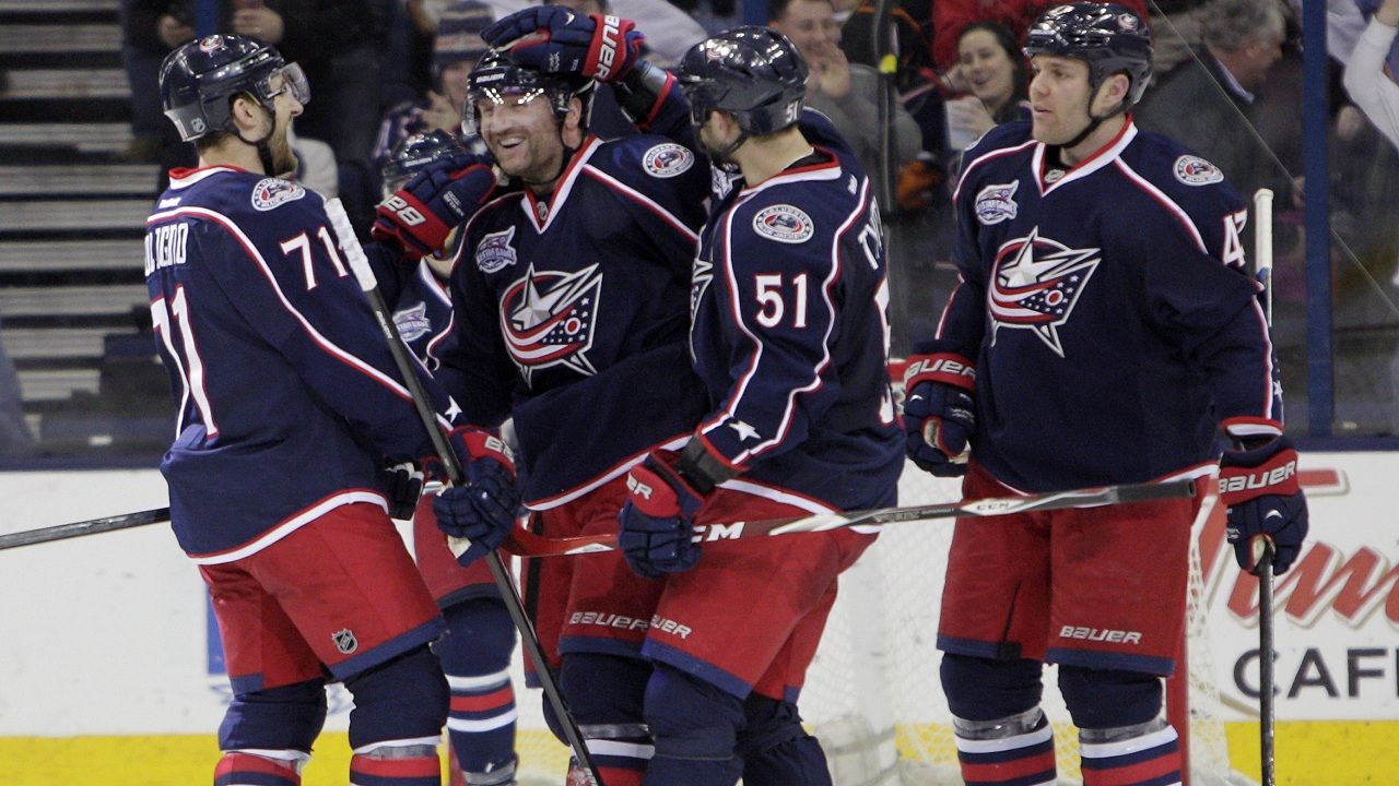NHL Team Preview 2015-16 Columbus Blue Jackets - Sportsnet.ca