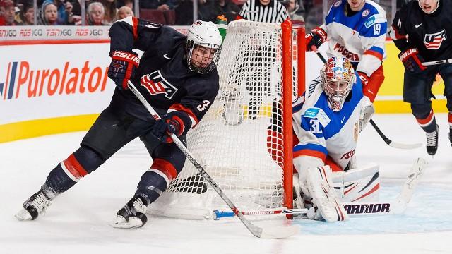 Seismic Southwestern Shift In Hockey World: Scottsdale, Arizona's Auston Matthews Leads A New Wave Of NHL Stars-to-be