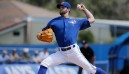 Norris fans eight to lead Blue Jays over Astros