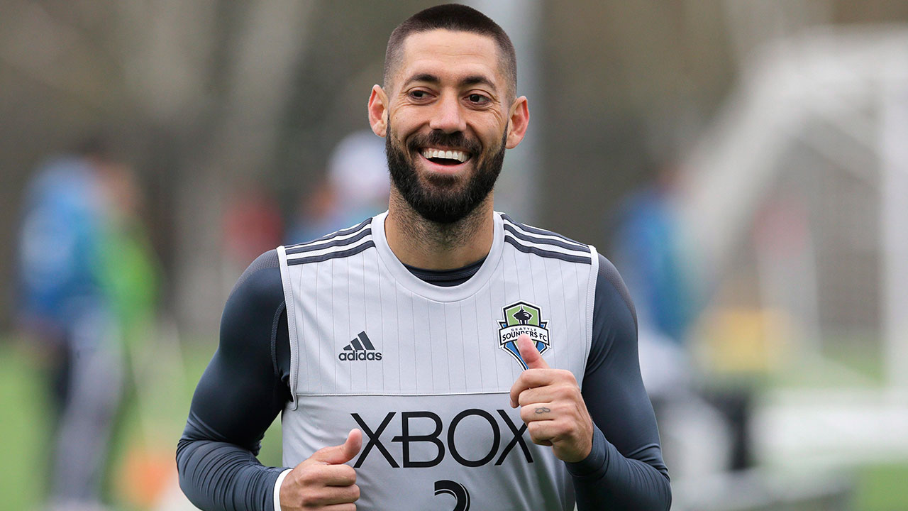 Clint Dempsey - The Seattle Sounders have one of the best squads on paper, but Dempsey and Obafemi Martins are arguably the most dangerous forward duo in MLS. The American was involved in 25 goals for the Sounders last year, so if Seattle wants to win its first MLS Cup, the 33-year-old has to deliver similar numbers.