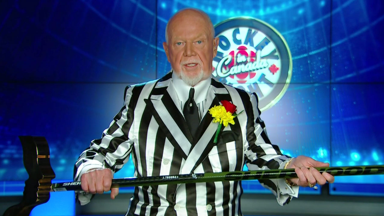 Don Cherry on an All-Star Game that matters - Sportsnet.ca