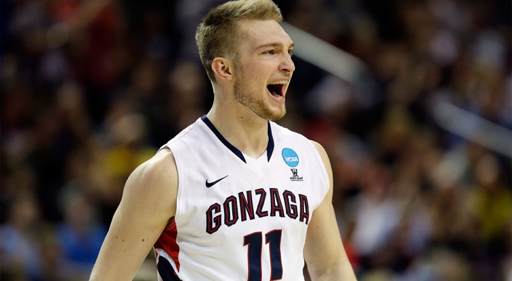 NBA Draft Notebook: Sabonis Raptors' latest target with No ...