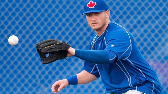 Blue Jays among many MLB teams shifting more