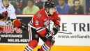 OHL: League Roundup - Maletta Leads IceDogs Past Bulldogs