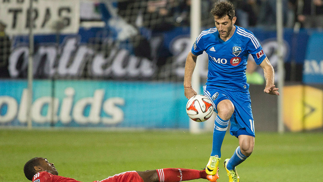 Ignacio Piatti - The Montreal Impact still don't have the big-name striker the fans expected to see. This makes Piatti's role even more important this season. He'll be tasked with igniting the Impact attack, because until this forward arrives, the Argentine will have to carry the load.