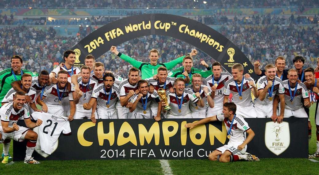 world cup germany