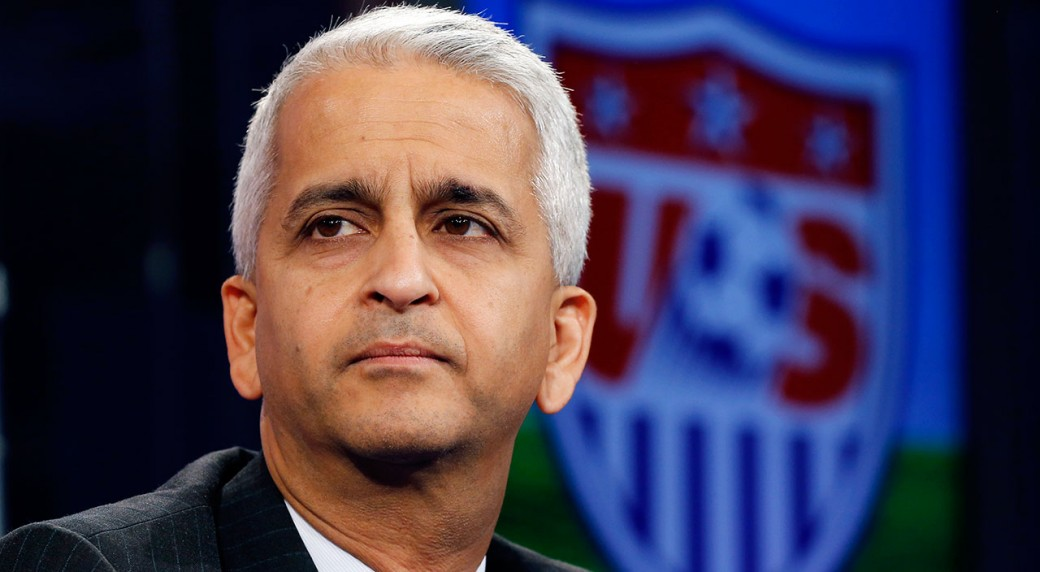 North American Location Favourite For 2026 World Cup