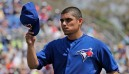 Osuna excited for opportunity to pitch for Blue Jays