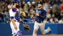 Archer strikes out 11, Rays take series with Blue Jays