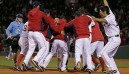 Betts the hero as Red Sox rally back to top Jays