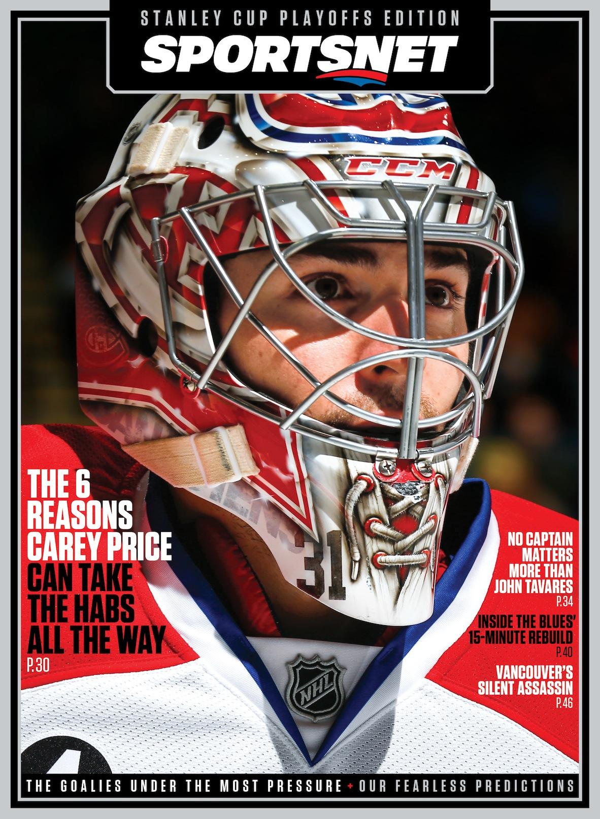 885fd03c9b7 Sportsnet Magazine - Previous Issues - Sportsnet.ca