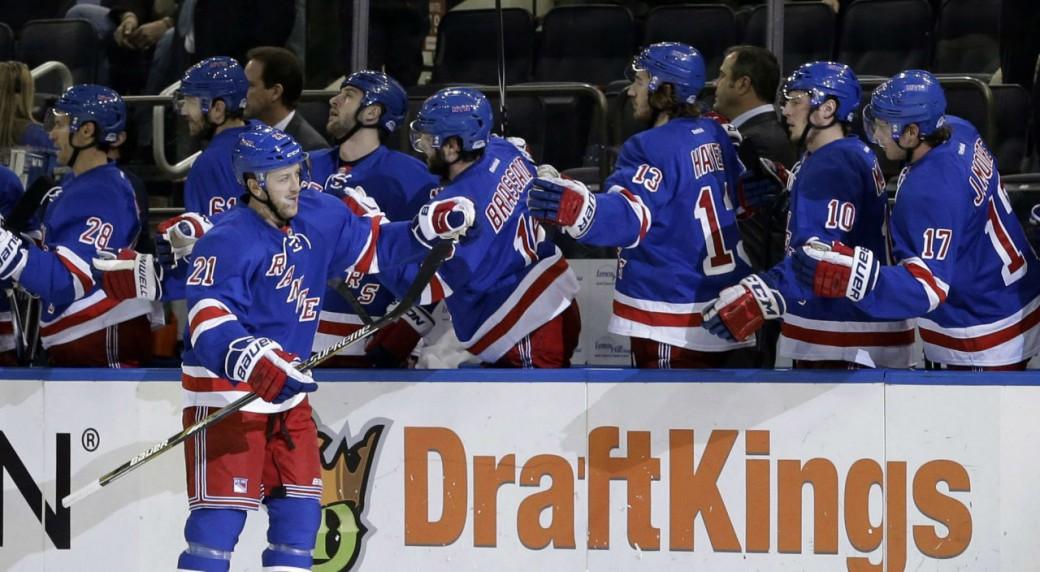 d4660db00 Rangers clinch Presidents  Trophy - Sportsnet.ca
