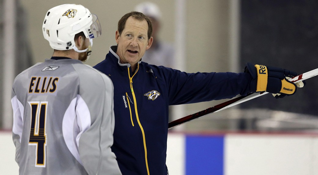 South St. Paul Native Phil Housley Lands Buffalo Sabres Head Coaching Job
