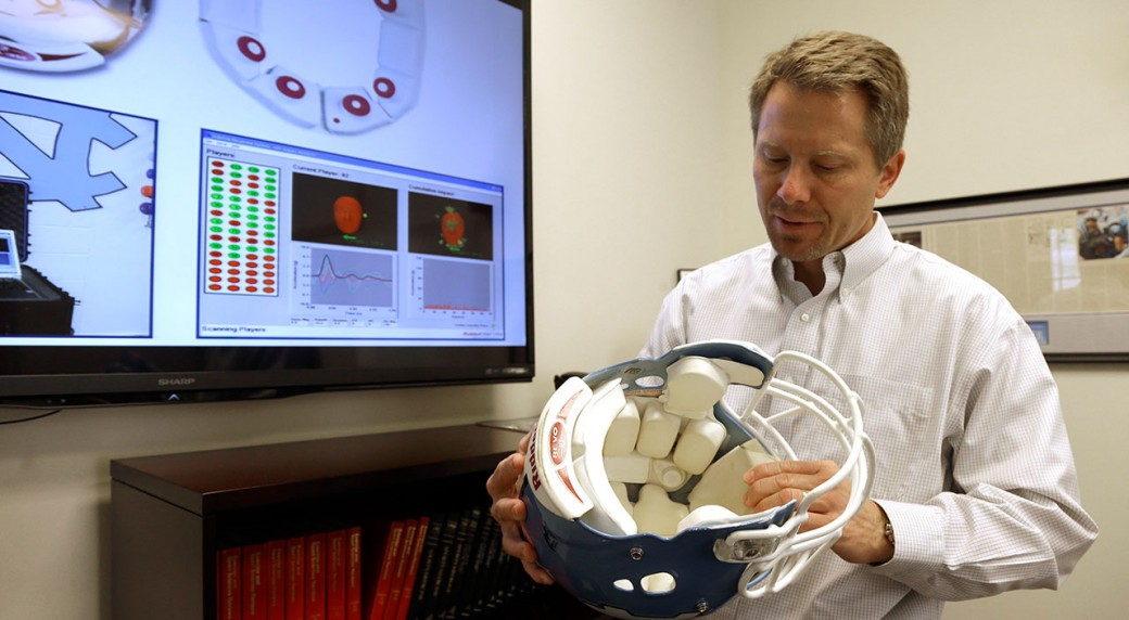 NFL, NFLPA prohibit use of 10 helmet models after lab testing