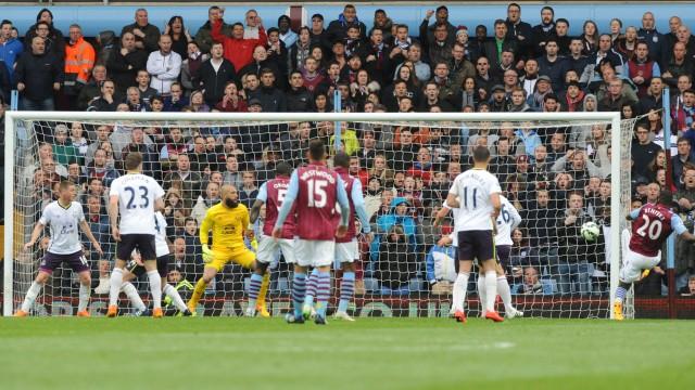 Aston Villa y Everton se pelean por uno de los porteros más en forma de la Liga