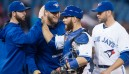 Blue Jays in 60: Martin gets tiebreaking hit to beat Yankees