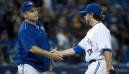 Blue Jays in 60: Dickey goes nine, Edwin goes yard for three in win