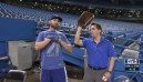 Gotta See It: Pillar teaches Barry Davis how to catch