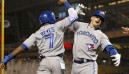 Blue Jays in 60: Donaldson, Colabello blasts Jays past Twins