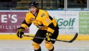 WHL: Roundup - McGauley Leads Wheat Kings Over Blades