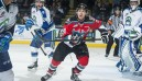 WHL: Baillie Stays Red Hot In Rockets Win