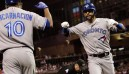 Why Bautista mashes in Minnesota
