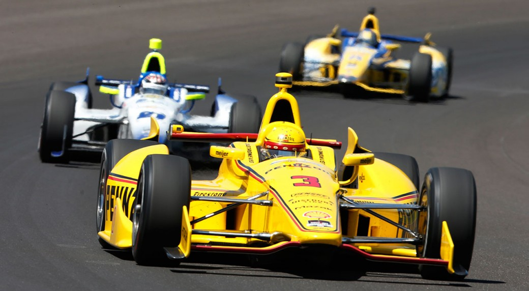 Insider Knowledge A Look At The Tires Used On The Indycar Circuit