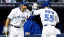 Blue Jays in 60: Colabello goes 4-for-4 to beat Yankees