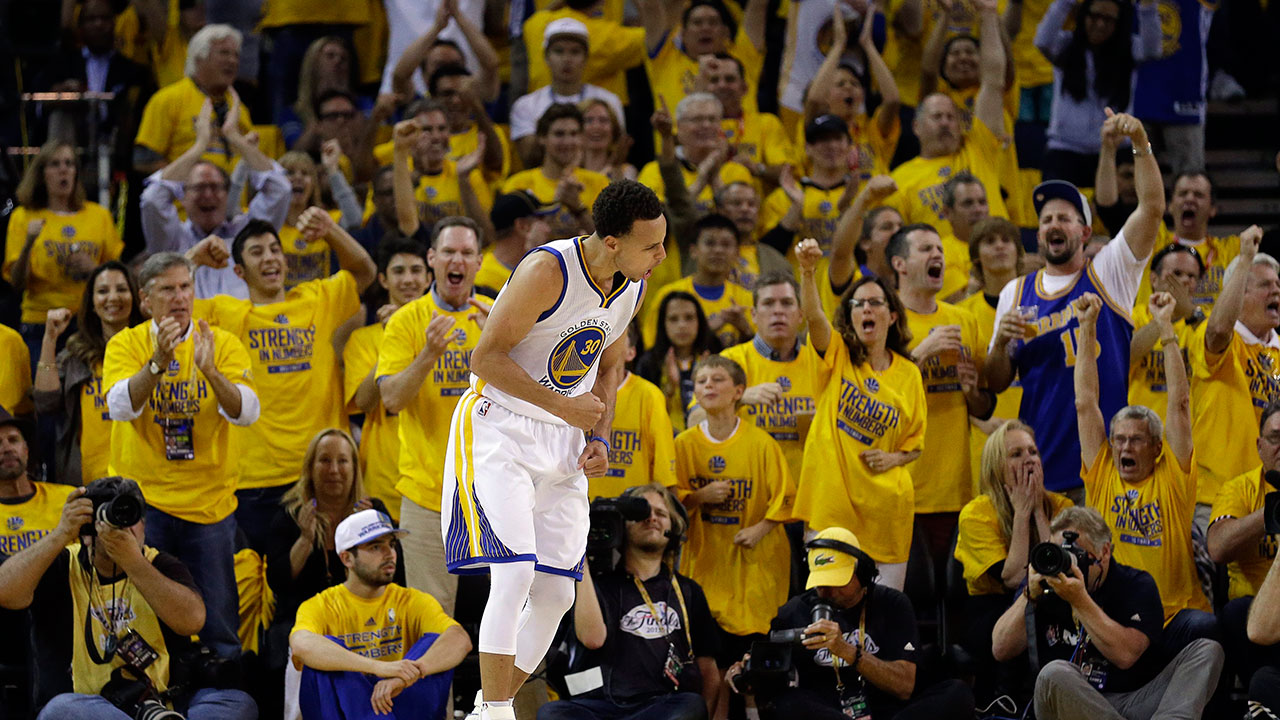 Warriors on brink of title after win vs. Cavs - Sportsnet.ca