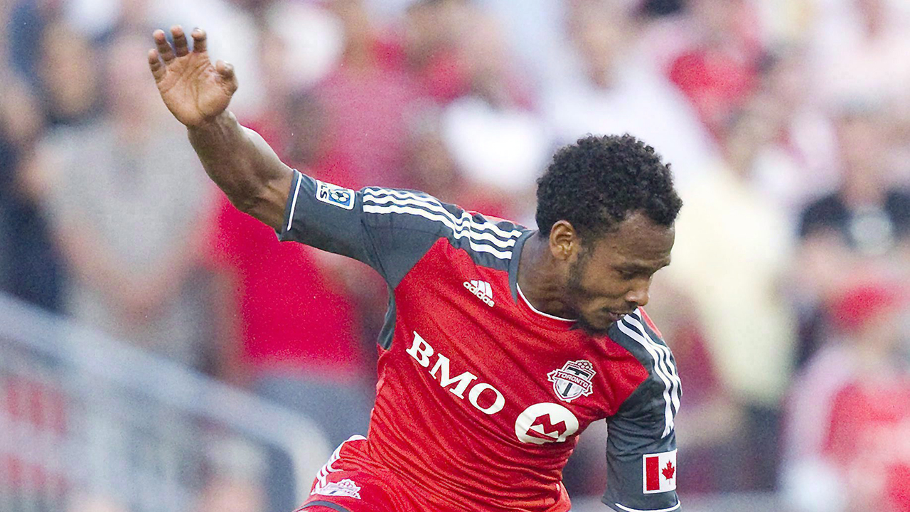 Listen to TFC Pitchside: One-on-one with Julian de Guzman