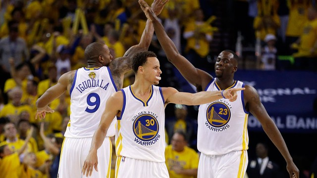 NBA Finals series the highest-rated ever on ABC - Sportsnet.ca