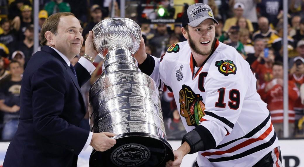 The story behind Stanley Cup winning gear - Sportsnet.ca fdb122b91b9
