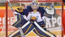 OHL: League Suspends Goalie Blackwood For Eight Games