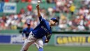 Estrada's great mix of pitches, speeds & spins