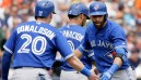 Hentgen: Tulowitzki insurance in case Bautista leaves