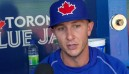 Tulowitzki: Nervous, anxious for Blue Jays debut