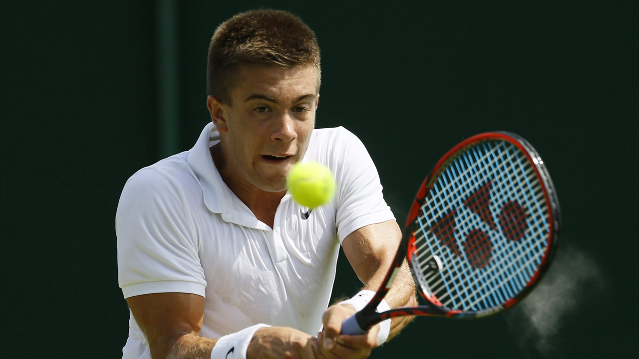 borna coric - photo #33