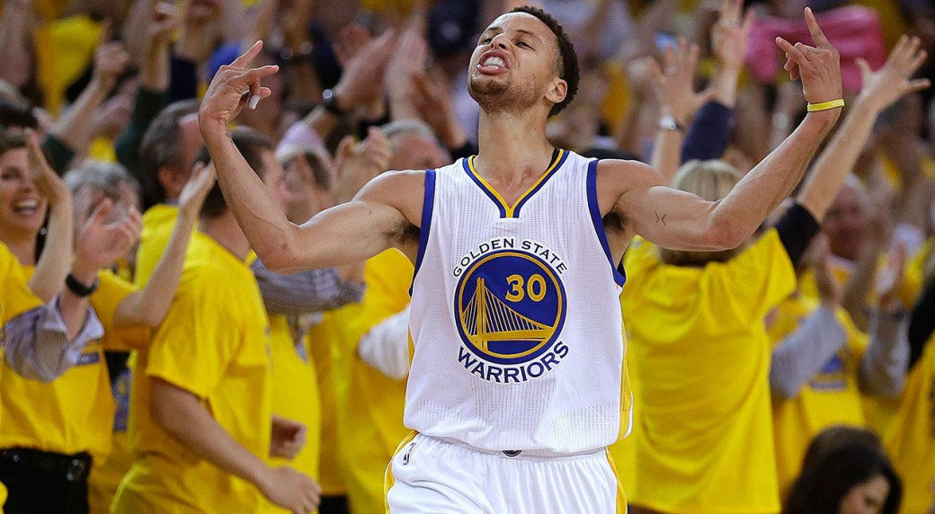 bd3e58c468bc Steph Curry will win more rings than Michael Jordan - Sportsnet.ca