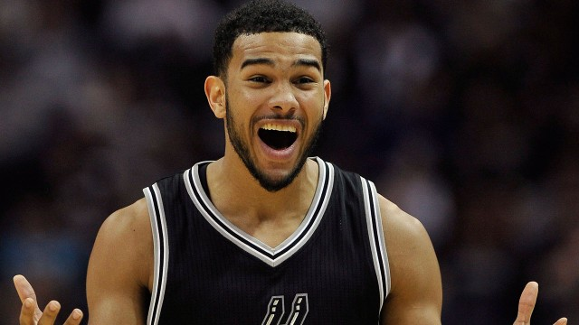 Cory Joseph and the Toronto Raptors have reportedly agreed on a four ...