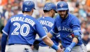 Blue Jays in 60: Jays offence explodes to dump Tigers