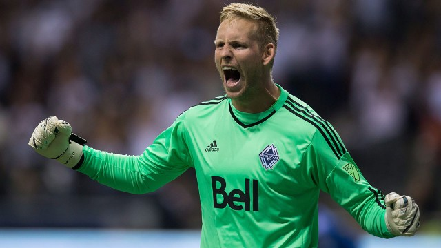 Vancouver Whitecaps fall to undermanned Portland Timbers